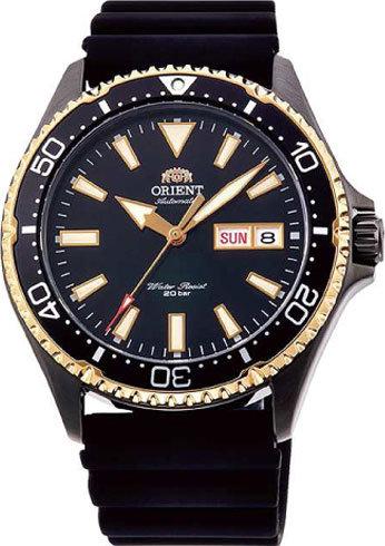 Часы Наручные ORIENT RA-AA0005B19B