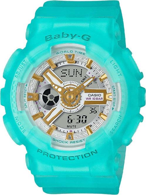 Часы Наручные CASIO BA-110SC-2A