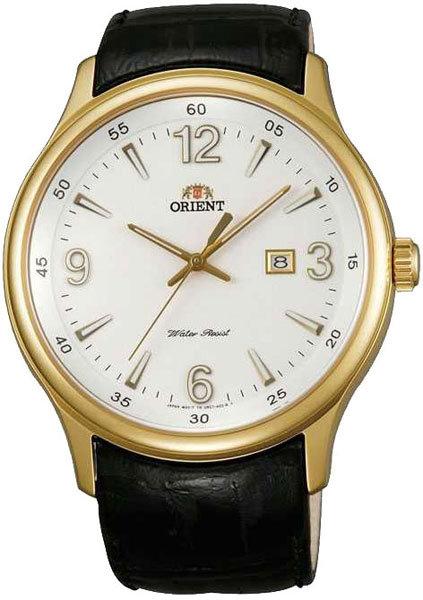 Часы Наручные ORIENT FUNC7007W