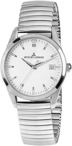 Часы Наручные JACQUES LEMANS 1-1769L