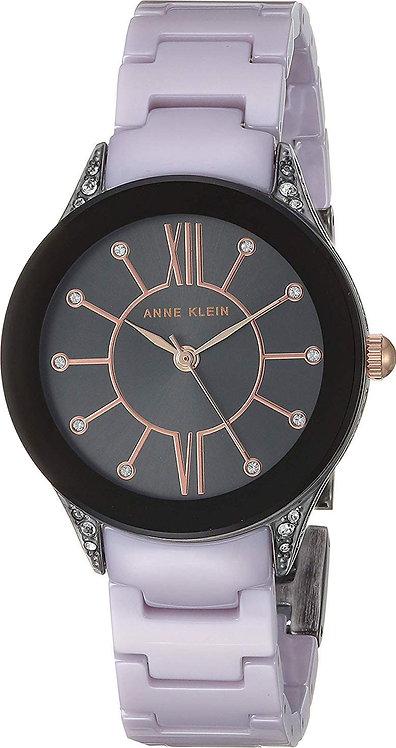Часы Наручные ANNE KLEIN AK 2389 GYLV