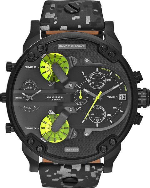 Часы Наручные DZ7311
