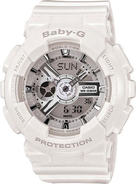 Часы Наручные CASIO BA-110-7A3