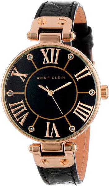 Часы Наручные ANNE KLEIN AK 1396 BMBK