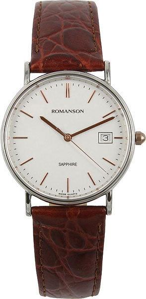 Часы Наручные ROMANSON TL 2626 MJ WH