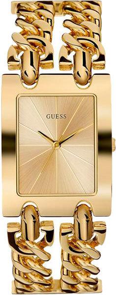 Часы Наручные GUESS W1117L2