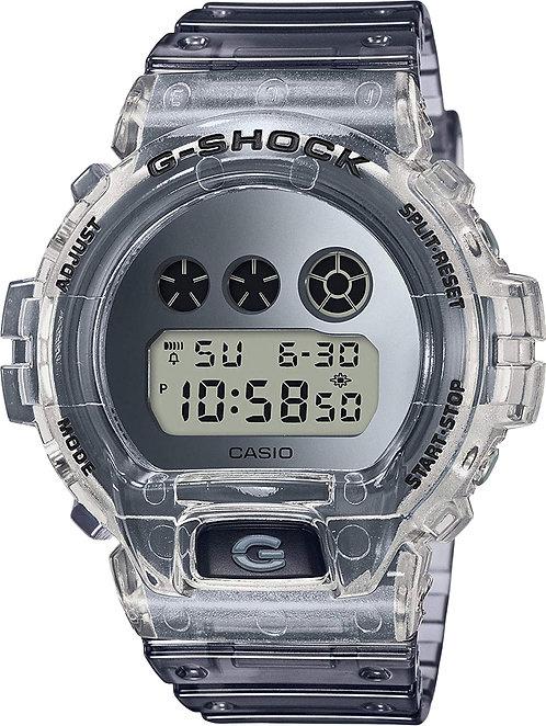 Часы Наручные CASIO DW-6900SK-1E