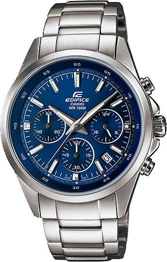 Часы Наручные CASIO EFR-527D-2A