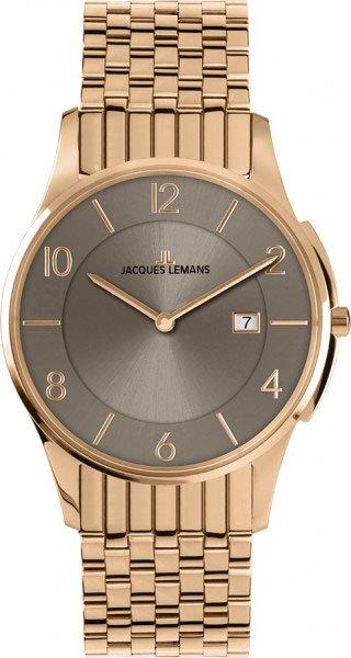 Часы Наручные JACQUES LEMANS 1-1781Y