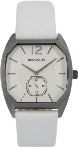 Часы Наручные ROMANSON TL 1247MW(WH)