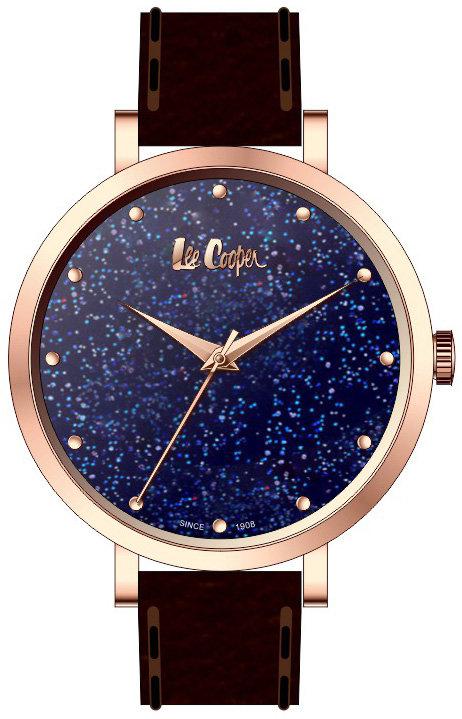 Часы Наручные LEE COOPER LC06802.492