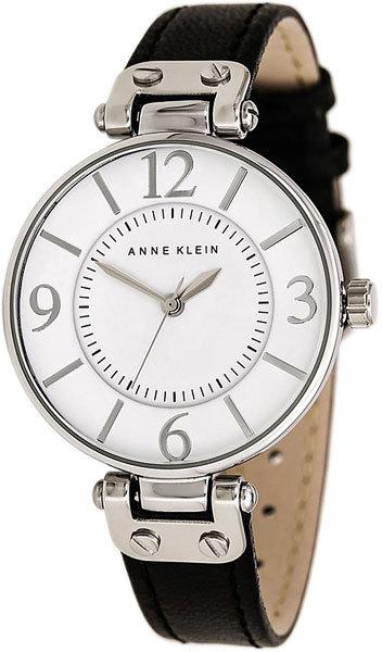 Часы Наручные ANNE KLEIN AK 9169 WTBK