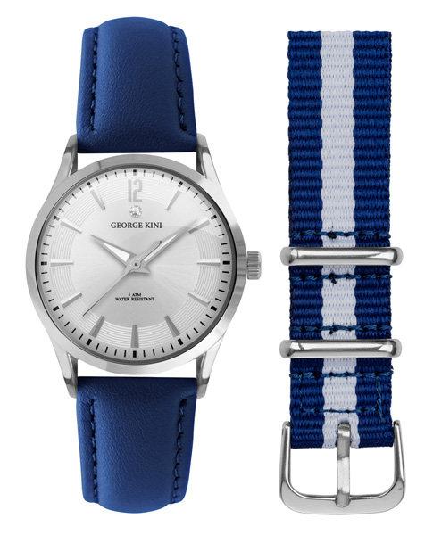 Часы Наручные GEORGE KINI GK.23.1.1S.17