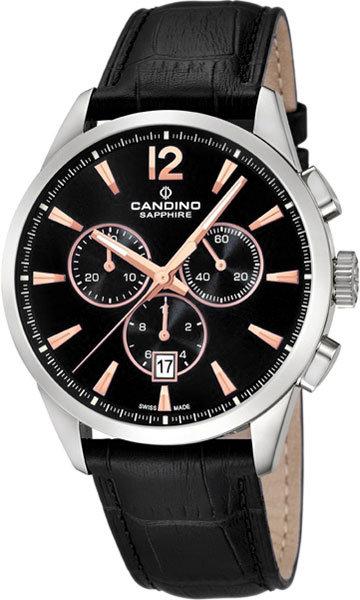 Часы Наручные CANDINO C4517/G