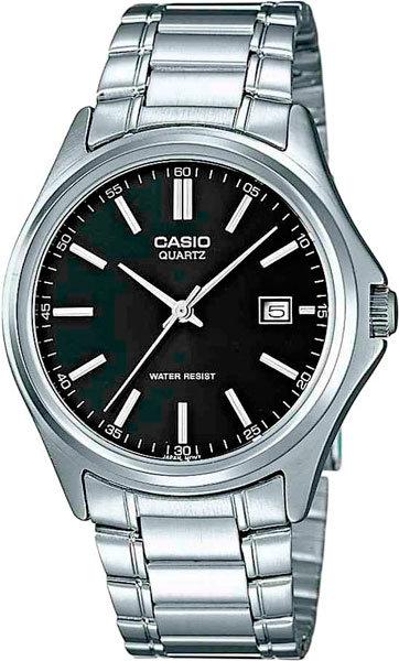 Часы Наручные CASIO MTP-1183A-1A