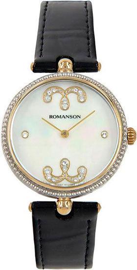 Часы Наручные ROMANSON RL 0363 LC WH