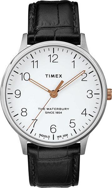 Часы Наручные TIMEX TW2R71300VN
