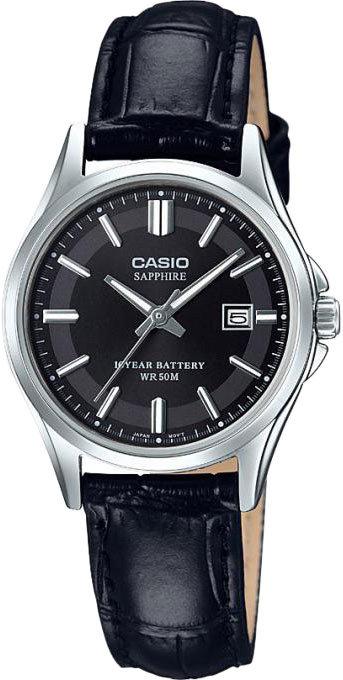 Часы Наручные CASIO LTS-100L-1A