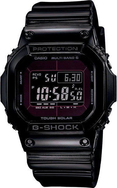 Часы Наручные CASIO GW-M5610BB-1E