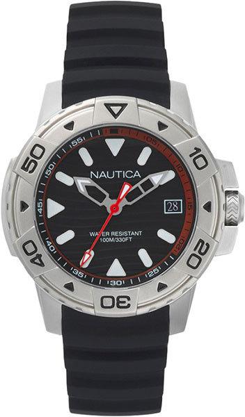 Часы Наручные NAUTICA NAPEGT001