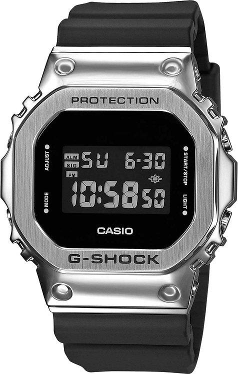 Часы Наручные CASIO GM-5600-1E