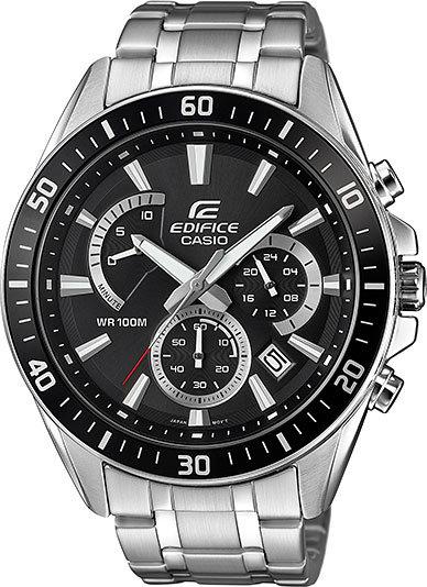 Часы Наручные CASIO EFR-552D-1A
