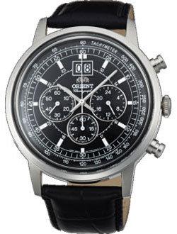 Часы Наручные ORIENT FTV02003B
