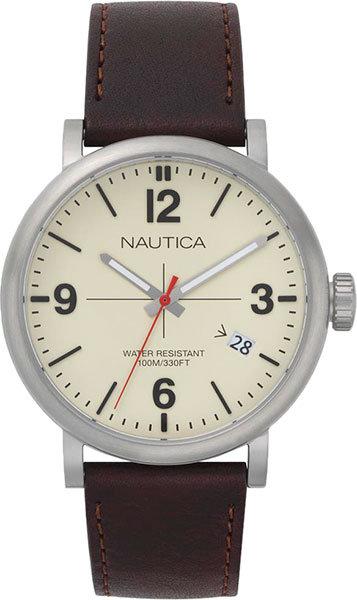 Часы Наручные NAUTICA NAPAVT001