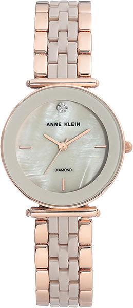 Часы Наручные ANNE KLEIN AK 3158 TPRG