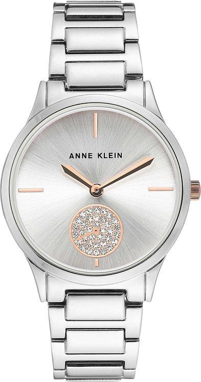 Часы Наручные ANNE KLEIN AK 3417 SVRT