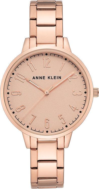 Часы Наручные ANNE KLEIN AK 3618 RGRG