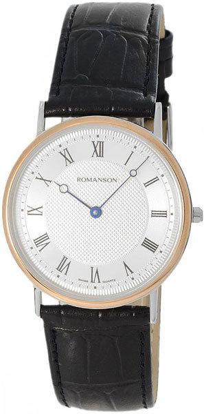 Часы Наручные ROMANSON TL 5110S MJ(WH)