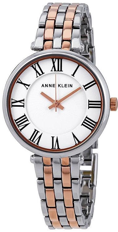 Часы Наручные ANNE KLEIN AK 3323 WTRT