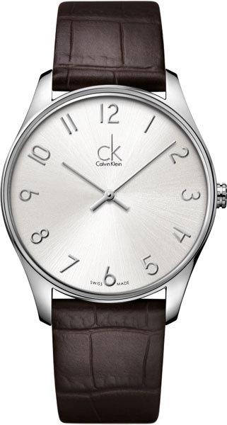 Часы Наручные CALVIN KLEIN K4D211G6