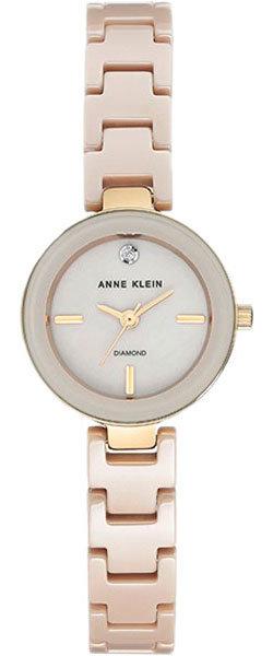 Часы Наручные ANNE KLEIN AK 2660 TNGB