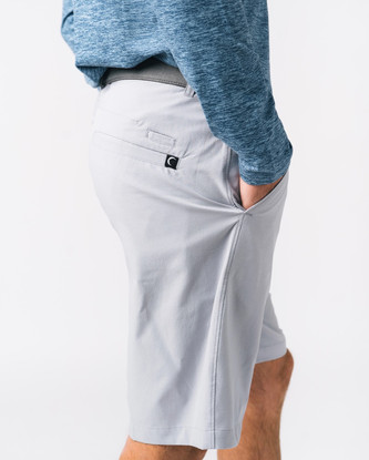 58733-Mens_Gray_Clubhouse_Trainer_Short.
