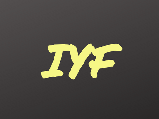 The Dawn of IYF