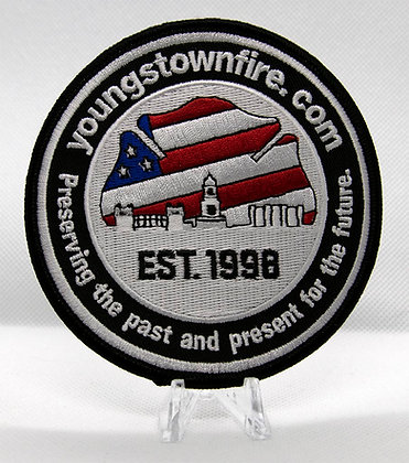 2013 youngstownfire.com Patch