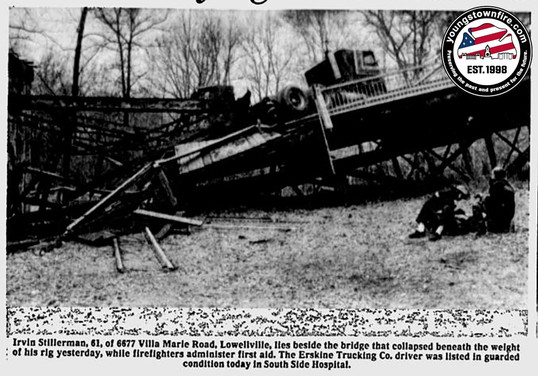 Youngstown Vindicator Photo