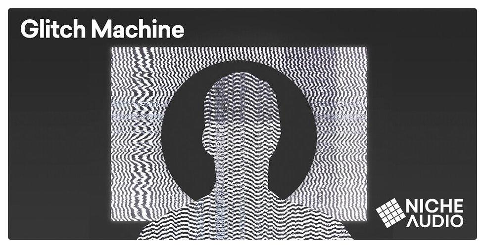 NICHE_Samples_Sounds-GLITCH-MACHINE-1000