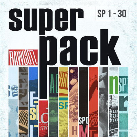 Super Pack review quotes so far...