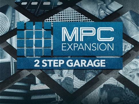 2 Step Garage for MPC now available