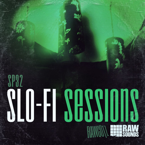 Slo-Fi Sessions now released!