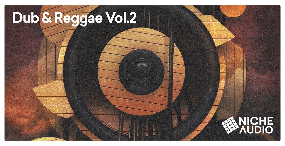 NICHE_Samples_Sounds-DUB-&-REGGAE-VOL-2-