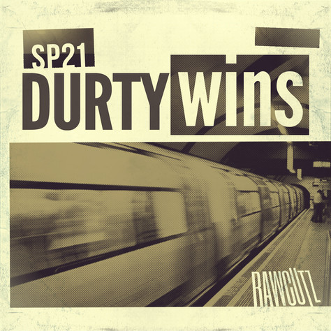 Durty WIns, get it now - fresh out the bag...