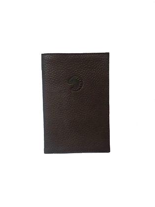 TRAVEL PASSPORT CASE