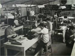 Craftsman with Don Domingo