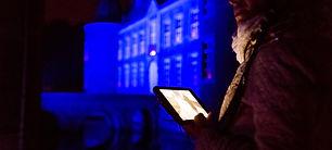 Klank- en lichtspel Bilzen Mysteries Het