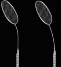 Badminton Racket Shaft Stiffness Explained