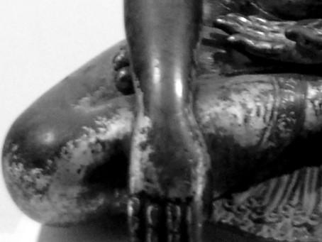 Satipaṭṭhāna Sutta 6.